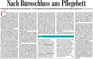 Nach Büroschluss ans Pflegebett (Bad. Zeitung v. 14.10.2011).jpg
