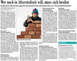 Wer noch in Altersteilzeit will, muss sich beeilen (Bad. Zeitung v. 28.07.2009).jpg