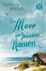Patricia Koelle: das Meer in deinem Namen. SPIEGEL ONLINE Bestseller