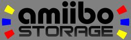Amiibo Storage