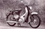 Honda Super Cub 1958 das millionending.jpg
