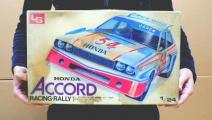 HONDA ACCORD RACING RALLY 1_24 MODEL KIT LS JAPAN.JPG