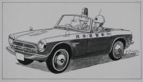 S800 Cabrio Police 01.jpg