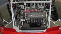 1990 HONDA CRX MUGEN RaceCar 04.JPG