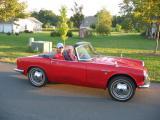 Cabrio USA Chain Drive rot 01.jpg