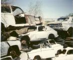 S800 casse en france 3 lapalud N7 dans le vaucluse (84) juin 1987 chassis 1006275.jpg