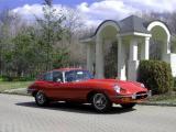 Jaguar E-Type Coup� 1970 Bild 1.jpg