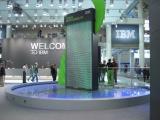2. CeBIT 2008 IBM sagt Willkommen.jpg