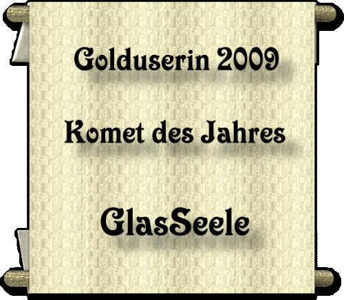 Platz 2 GlasSeele