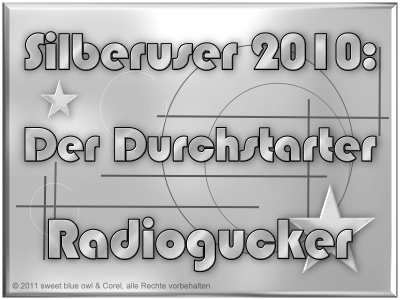 Platz 2 - Radiogucker