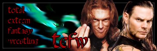 TEFW-Total Extrem Fantasy Wrestling