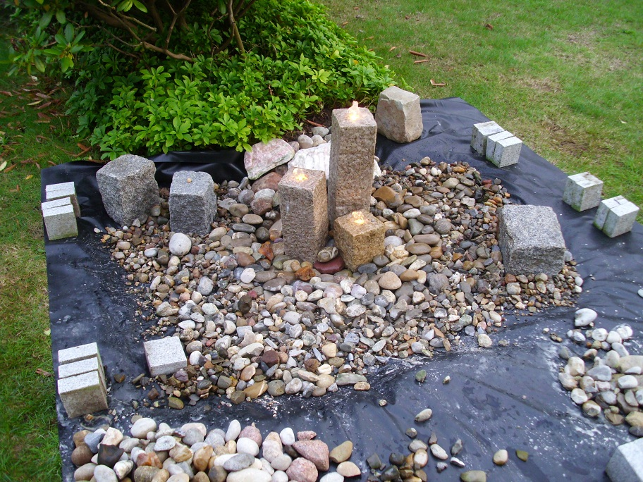 Gartengestaltung springbrunnen umgestaltung for Gartengestaltung springbrunnen