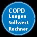 Lungen Sollwert Rechner