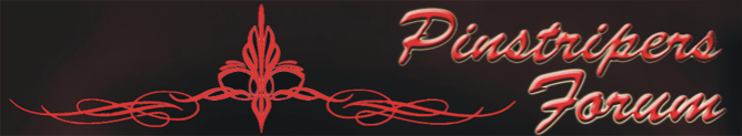 Pinstripe Forum