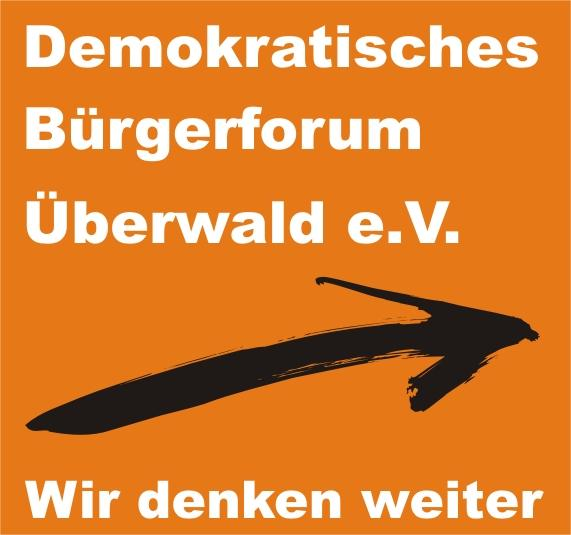 Logo B�rgerforum