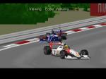 Race Monaco (2) - Circuit de Monaco, Monte Carlo