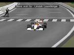 Finish Monaco - Circuit de Monaco, Monte Carlo