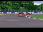 Qualifying Race 1 - Curitiba, Brazil