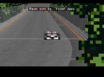 Finish Main Race - Santana, Brazil