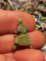danish infantryman
