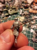 last spearman