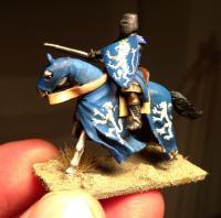Folkeunga knight