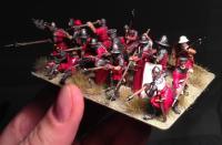 Braveheart miniatures