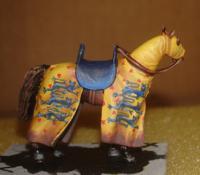 04 Cav- Horse