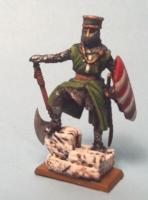 Cathar knight