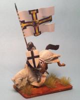 falling teutonic knight