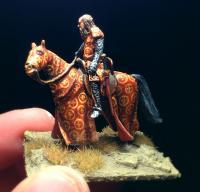 Romanian Knight