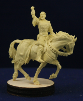King Richard 25mm model