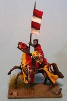 German mounted knight 2