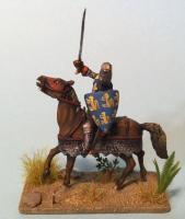 hacking knight
