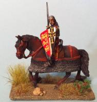 mounted order knight