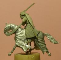 Mounted Hospitaller Knight