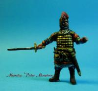 Russian knight