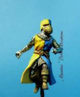 toysoldier knight