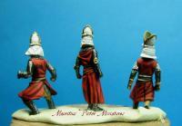 Medieval bishops