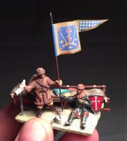 medieval russian command