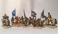 Medieval Swedish command set