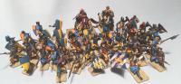 Medieval swedish battle formation