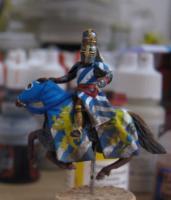 Medieval Swedish King