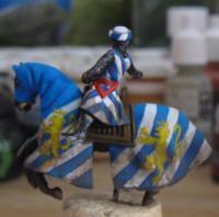 Medieval Swedish Jarl