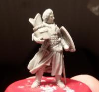 Medieval figure