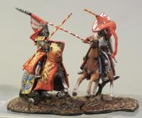 Medieval King Toysoldier