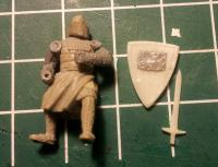 Medieval scotsman