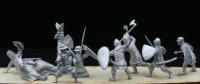 Lake Peipus miniatures