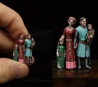 medieval miniature