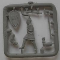 Varangian miniature test